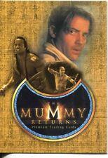 The Mummy Returns Promo Card MR-3