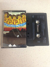 the cure japanese whispers music cassette  rare   fast dispatch