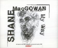 Shane MacGowan My way (1996) [Maxi-CD]