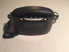 Vintage Emerson CKT9008 Phone Radio Alarm Clock Combo Gently Used
