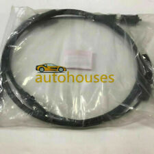 Honda Civic 2001-2005 2DR Coupe Trunk / Fuel Door Release Cable 74880-S5P-305
