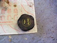 Fiat Brava 1.2 16v Oil Filler Cap
