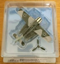 Hachette Collections Japan Volume 170 Focke-Wulf Fw190A-4 1/87th Scale Model
