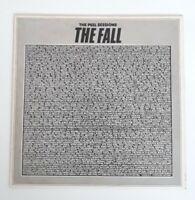 The Fall John Peel Sessions 45RPM MINI LP STRANGE FRUIT SFPS028 Textured Sleeve