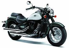 kit pastiglie anteriori + posteriori Kawasaki VN 900 2006-2017 classic custom