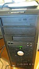 Dell Optiplex 580 PC Desktop AMD Athlon II  X2B26 4.0 GB.Win 7 Pro.No Hard Drive