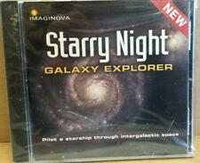 Starry Night Galaxy Explorer (PC