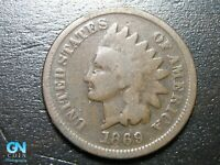 1869 Indian Head Cent Penny  --  MAKE US AN OFFER!  #B4615