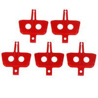 5Pcs Bicycle brake spacer disc brakes oil pressure bike parts cycling accessorRI