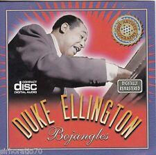 DUKE ELLINGTON Bojangles CD