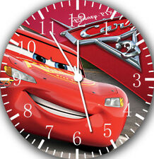 Disney Cars 3 Mcqueen Wall Clock F50