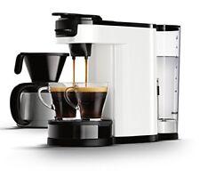 Philips Senseo Hd7892/00 Freestanding Manual Combi Macchina Caffè 1l Bianco -