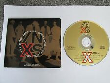 Inxs - Bitter Tears (CD Single 1991) EXCELLENT CONDITION