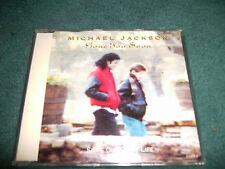 MICHAEL JACKSON GONE TOO SOON CD SINGLE