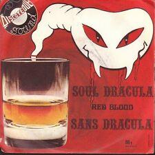 7566  SOUL DRACULA  RED BLOOD