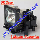 DT00591 Replacement Projector Lamp - Hitachi, Proxima