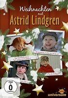 Weihnachten mit Astrid Lindgren | DVD | Zustand gut