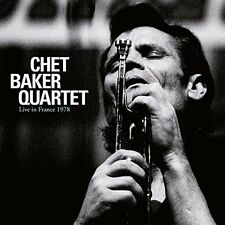Chet Baker - Live in France 1978 [New CD] Spain - Import