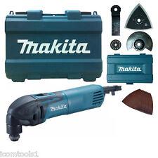 Makita Multi Tool TM3000CX7