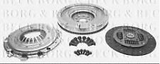 Borg & Beck HKF1042 Clutch Kit