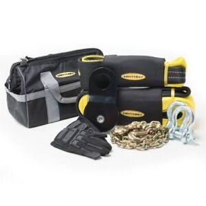Smittybilt 2725 Premium Winch Accessory Bag