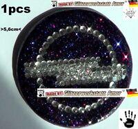 1*pcs Crazy Glitter Tuning019 Auto PKW Metall Plakette >Einzelstück by Amor< HOT