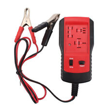 12V Car Relay Tester Auto Battery Checker Tester Vehicl Diagnostic Tool Portable