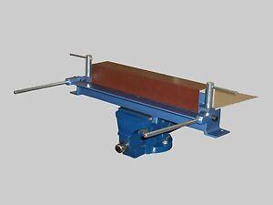 Tisch-Abkantbank 450 Typ 29
