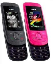 Original Nokia 2220 Slide Cellular Classic Mobile Phone Unlocked FREE SHIP