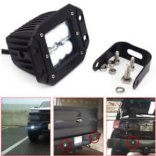 "5"" 18W Spot Beam LED Work Light Bar Offroad Driving Lamp UTE ATV 12V-24V Dossy"