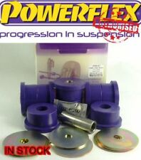 pfr69-417 Powerflex post. CONTROTELAIO SUPPORTO BOCCOLA PER SUBARU