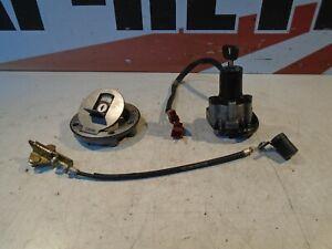 Yamaha XJ600s Diversion Ignition Lock Set