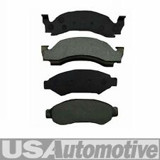 FRONT DISC BRAKE PADS - FORD THUNDERBIRD 1968 1969 1970 1971