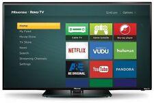 Hisense Televisions