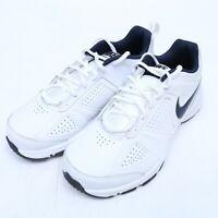 Nike T-Lite XI Running Shoes Dart Torch Med & 4E Width Monarch 616545 SIZE 7
