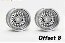 Rc Drift Wheels  bbs style Asbo Rc  set of 4