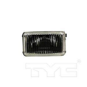 TYC 19-5333-70 Fog Light Assembly