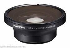 Bagues d'adaptation Olympus pour objectif et filtre
