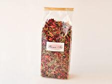 Rosen -Kräuter -Tee - 50 g - frisch und aromatisch -