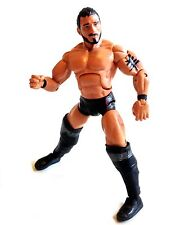 """WWE WWF TNA IMPACT Wrestling AUSTIN ARIES Superposeable 6"""" figure toy, not boxed"""