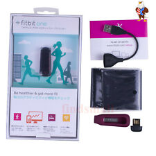 Fitbit One Wireless Activity Plus Sleep Tracker - Color Pedometer