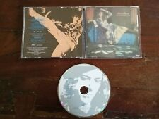 David Bowie - The Man Whol Sold the World Rykodisc 1st Usa Press No Barcode Cd