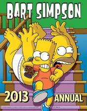 Bart Simpson - Annual 2013 (Annuals 2013)-Matt Groening