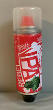 "Samuel Sam Adams Rebel IPA Beer Short Tap Handle Spray Paint Can~6"""