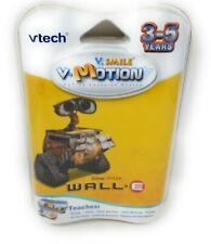 Vtech V. Smile V-Motion Disney Wall E