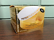Peter Thomas Roth 24K Gold Pure Luxury Cleansing Butter 5oz - NEW IN BOX & FRESH