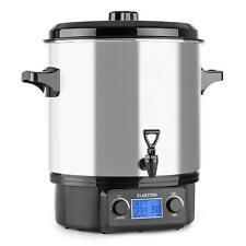 Einkochautomat Einkochtopf Einkocher Glühweinkocher Heißgetränkeautomat 27L
