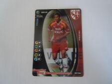 Carte Football Champions 2001/02 - Metz - Gunter Van Handenhoven