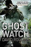Ghost Watch, Rollins, David, Very Good Book