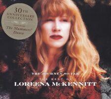 Loreena McKennitt - The Journey So Far: 30th Anniversary (2014) | NEW SEALED CD